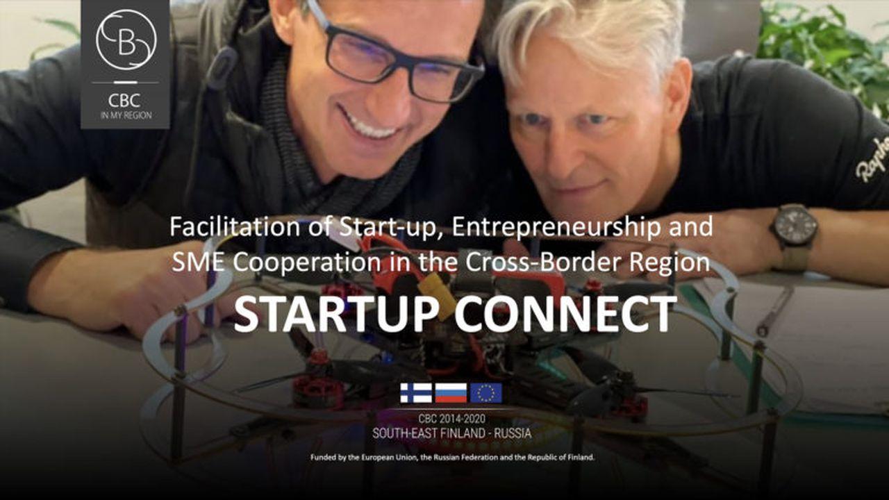 Проект Startup Connect, реализуемый СПБФРБ, стал победителем Good Communication Awards 2020